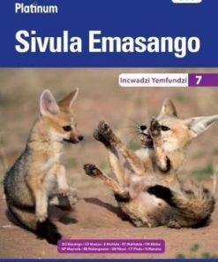 Platinum Sivula Emasango Grade 7 Learner's Book (CAPS)