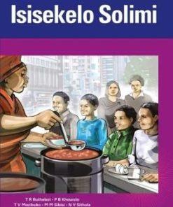 Platinum Isisekelo Solimi Ibanga 3 Big Book