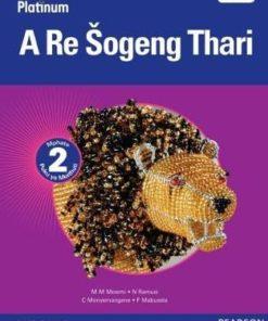 Platinum A Re Šogeng Thari Mphato 2 Puku ya Moithuti (CAPS)
