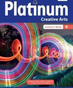 Platinum Creative Arts Grade 9 Learner's Book (CAPS)