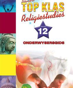 Shuters Top Klas Religiestudies Graad 12 Onderwysersgids