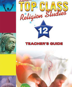Shuters Top Class Religion Studies Grade 12 Teachers Guide