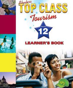 Shuters Top Class Tourism Grade 12 Learners Book