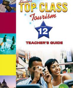Shuters Top Class Tourism Grade 12 Teachers Guide