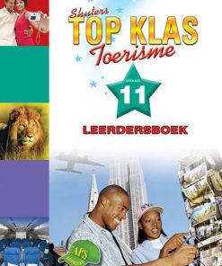 Shuters Top Klas Toerisme Graad 11 Leerdersboek