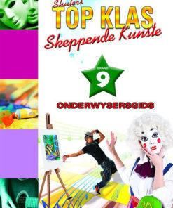 Shuters Top Klas Skeppende Kunste Graad 9 Onderwysersgids