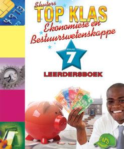 Shuters Top Klas Ekonomiese en Bestuurswetenskappe Graad 7 Leerdersboek