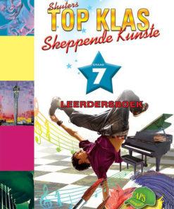 Shuters Top Klas Skeppende Kunste Graad 7 Leerdersboek