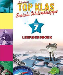 Shuters Top Klas Sosiale Wetenskappe Graad 7 Leerdersboek