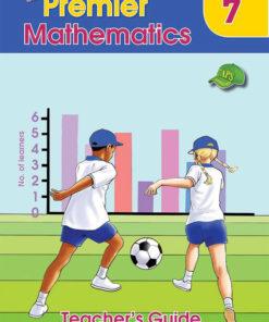 Shuters Premier Mathematics Grade 7 Teachers Guide