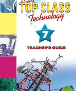 Shuters Top Class Technology Grade 7 Teachers Guide