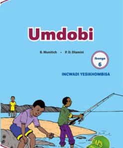 Umdobi Ibanga 6 Incwadi Yesikhombisa