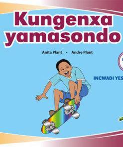 Kungenxa Yamasondo Ibanga 6 Incwadi Yesithupha