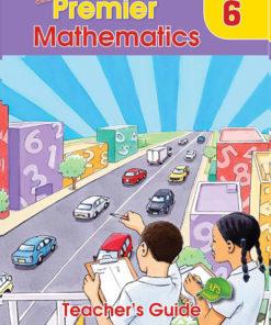 Shuters Premier Mathematics Grade 6 Teachers Guide