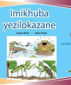 Imikhuba yezilokazane Ibanga 5 Incwadi Yesibili
