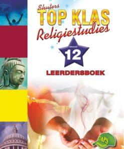 Shuters Top Klas Religiestudies Graad 12 Leerdersboek