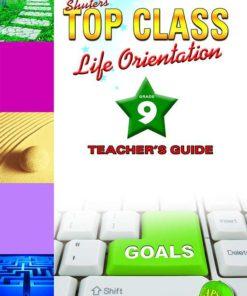 Shuters Top Class Life Orientation Grade 9 Teachers Guide