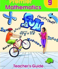 Shuters Premier Mathematics Grade 9 Teachers Guide