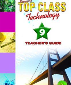 Shuters Top Class Technology Grade 9 Teachers Guide