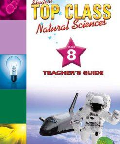 Shuters Top Class Natural Sciences Grade 8 Teachers Guide