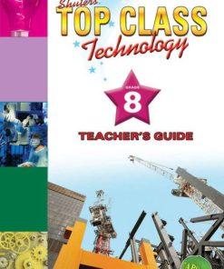Shuters Top Class Technology Grade 8 Teachers Guide