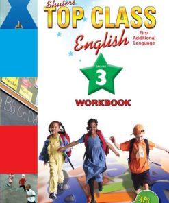 Shuters Top Class English Frist Additional Language Grade 3 Workbook
