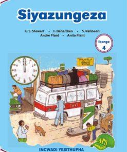 Siyazungeza Ibanga 4 Incwadi Yesithupha