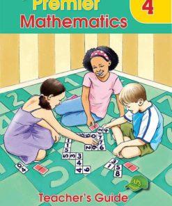 Shuters Premier Mathematics Grade 4 Teachers Guide