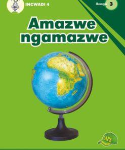 Amazwe ngamazwe Incwadi 4 Ibanga 3