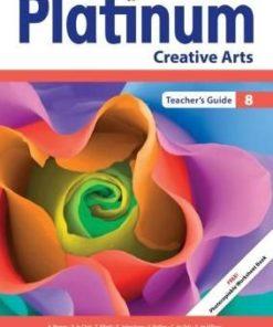 Platinum Creative Arts Grade 8 Teacher's Guide (CAPS)