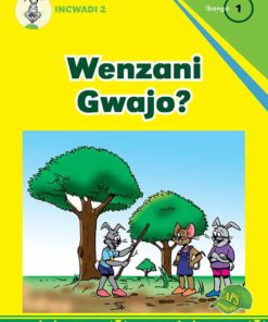 Ugwajo Incwadi 2 Ibanga 1 Wenzani Gwajo?