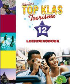 Shuters Top Klas Toerisme Graad 12 Leerdersboek