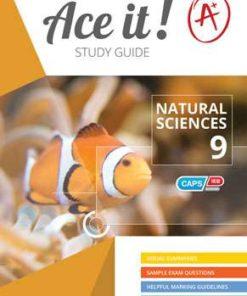 Ace it! Natural Sciences Grade 9
