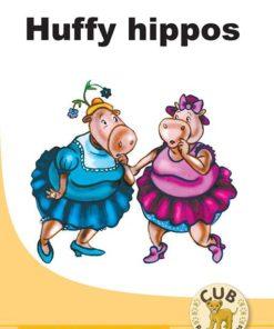 CUB SUPP READER LEVEL 11 BK 2: HUFFY HIPPOS
