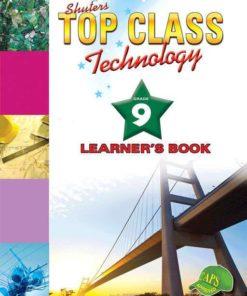 TOP CLASS TECHNOLOGY GRADE 9 LEARNERS BOOK