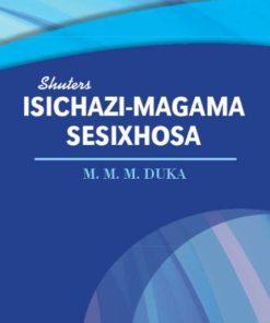 Isichazi-Magama Sesixhosa