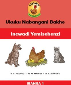UKUKU NABANGANI BAKHE: RED SERIES: WORKBOOK