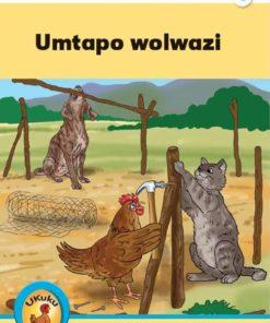 Ukuku Reading Scheme Blue Series: Level 1- Book 1-Umtapo Wolwazi