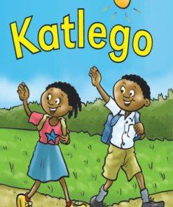 KATLEGO (SESOTHO)