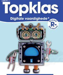 TOPKLAS GRAAD R DIGITALE VAARDIGHEDE WERKBOEK