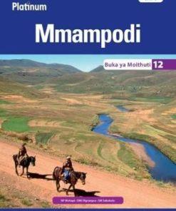 Platinum Mmampodi Grade 12 Learner's Book (CAPS)