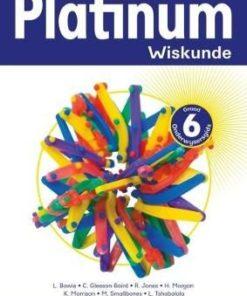 Platinum Wiskunde Graad 6 Onderwysersgids (NKABV)