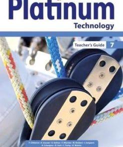 Platinum Technology Grade 7 Teacher's Guide (CAPS)
