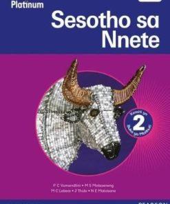 Platinum Sesotho Sa Nnete Kereiti ya 2 Buka ya Moithuti (CAPS)