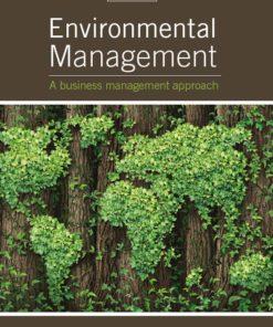 Environmental Management 1e