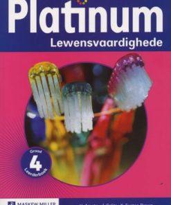 Platinum Lewensvaardighede Graad 4 Leerderboek (NKABV)
