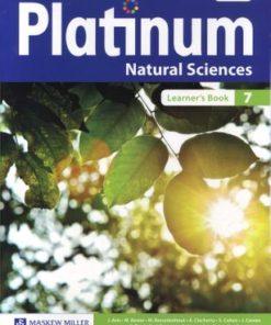 Platinum Natural Sciences Grade 7 Learner's Book (CAPS)
