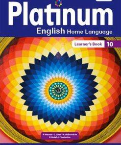 Platinum English Home Language Grade 10 Learner's Book (CAPS aligned)