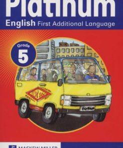 Platinum English First Additional Language Grade 5 Reader (CAPS)