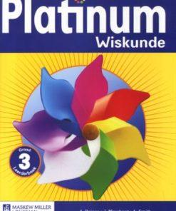 Platinum Wiskunde Graad 3 Leerderboek (NKABV)
